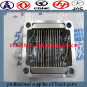 weichai engine Heater is used for preheating the engine in winter