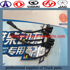 Weichai engine oil pump controller is to contorll the running of the oil pump