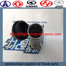 weichai engine Refueling pipe is a pipe to transfer oil to fuel pum and engine