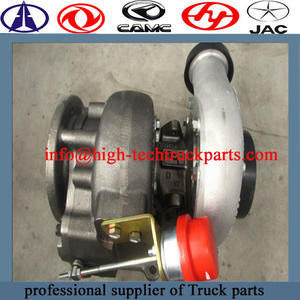Weichai Turbocharger 612601110966