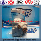 WP7 power steering pump Mainly to help the driver to adjust the direction