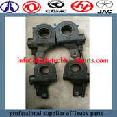 Dongfeng truck Adjustment arm 3501050ZC1 3501050ZC1 should be to precisely record the increase in clearance due to wear of the friction lining and accurately adjust the brake clearance to the normal working range.