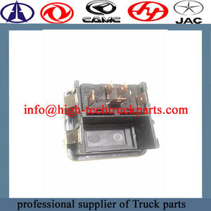 Dongfeng Truck Cruise Switch 37DS31-50640