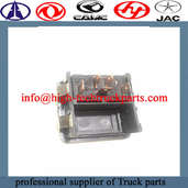 Dongfeng truck Cruise switch 37DS31-50640 is switch in Operation panel