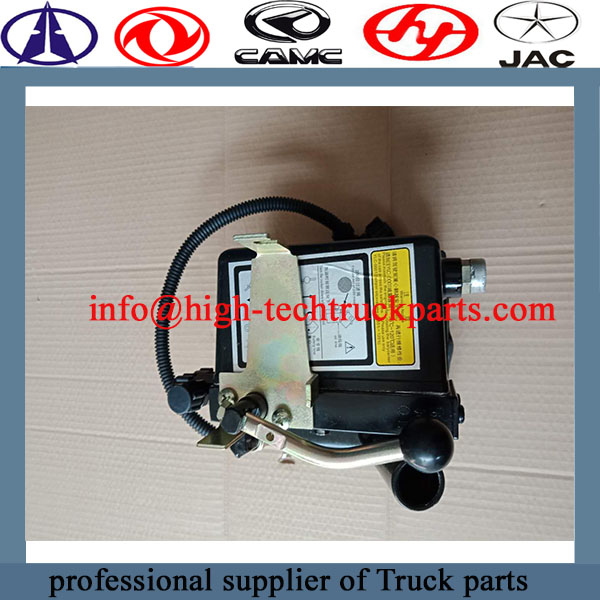Dongfeng truck Electric hydraulic pump assembly 5005010-C1102