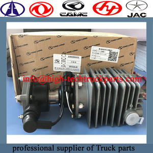 KINGLONG BUS Air Drying Condenser 235200022
