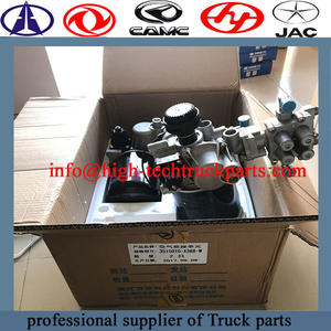 Truck Combined Air Dryer 3515010-368
