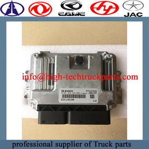 Bosch Engine ECU Assembly 0281015452