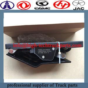 Conjunto del pedal del acelerador electrónico del motor Yuchai E3000-3823800A