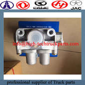 Six-circuit protection valve 81521516094  suppliers manufacturers price