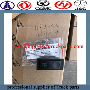 Yutong bus Rocker switch 3972-00486