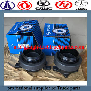 high quality wholesale Dongfeng truck Clutch release bearing 3151000157