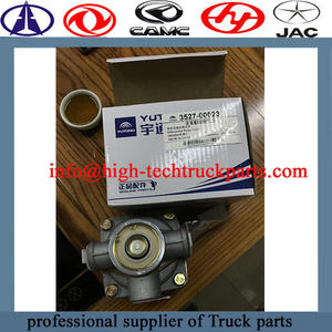 KINGLONG bus Relay valve assembly 3527-00023