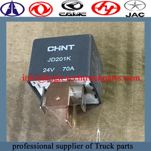 high quality  BUS Relay JD201K 24V 70A.