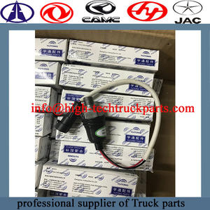 Yutong Bus Parking Brake Switch 3624-00034