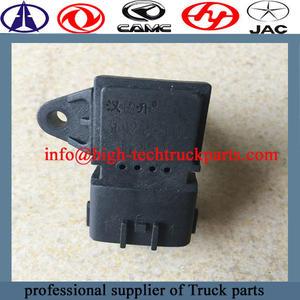 Sensor de presión de admisión del camión Faw 3602105-60D.