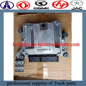 Renault Engine Bosch ECU 0281020363