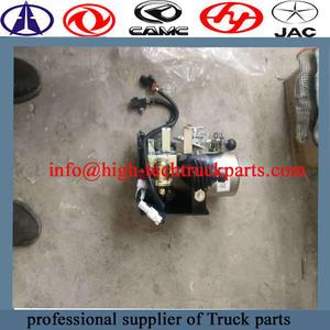 CAMC Truck Cabin Flip Control Mechanism 5004A-020