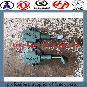 china low price high quality  DATONG gearbox top cover assembly DC7J100TC82--301
