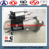 high quality wholesale  Dongfeng cummins engine stater 5256984