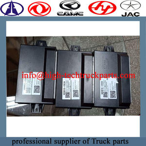 wholesale Dongfeng truck VECU controller 3600010-C3310  manufacturers