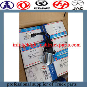 Dongfeng Truck Starter Relay QDJ2928-900