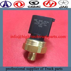 venta al por mayor Audi Volkswagen Sensor de presión de combustible 06E 906 051K 51CP06-04