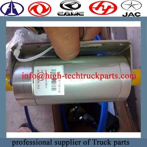 Regulador de gas natural del motor Weichai 612600190674