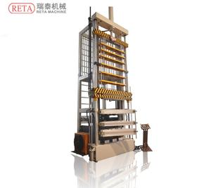 RETA -Vertical Expander for Heat Exchanger;  Vertical Expander factory in China