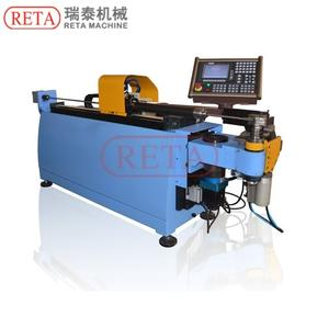 China Tube Bending machine; RETA- Video Of Tube Bending machine; Fabricant de machine à cintrer des tubes;