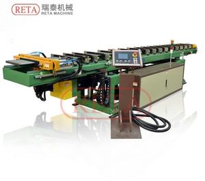 China Horizontal Expander;RETA-Horizontal Expander for Heat Exchanger Processing