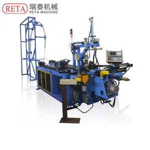 China Tube Integrated Machine; RETA- Video de Tube Integrated Machine; 3D CNC Bending