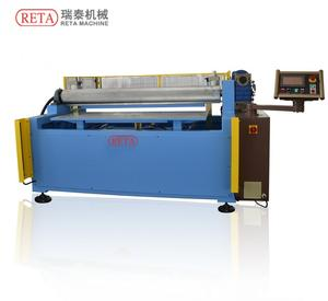 China Coil Bender; RETA- L,C,G Shape Coil Bender; Condenser Bending Machine for Heat Exchanger