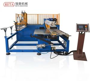 RETA-Coil Bender For Exchanger Products, Coil Bender for Condenser Bender;