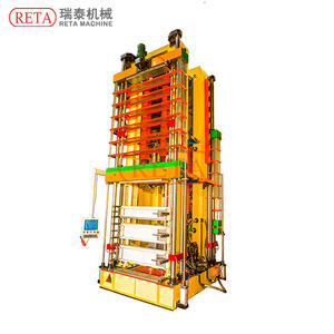 China Vertical Expander;RETA-Vertical Expander By Two-Sided In China,Video of Vertical Expander