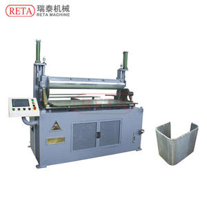 RETA-Coil Bender For Heat Exchanger, Coil Bender for L, G, C or U