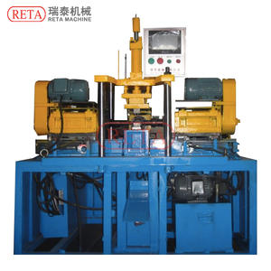 RETA - Fitting Machine, Copper Fitting Machine, Copper Fitting Equipments in China; Fitting Processing Equipmemts in China; Video of Fitting Machine
