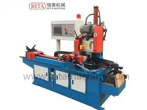 RETA-Video of Pipe Cutting Machine; Professional Manufacturer of Pipe Cutting Machine in China