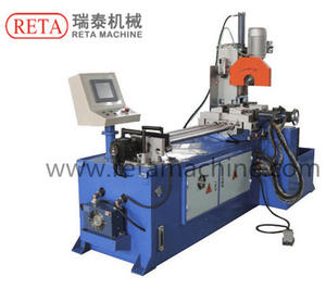 RETA-Automatic Tube Cutting Machine from China; Manufacturer of Tube Cutting Machine