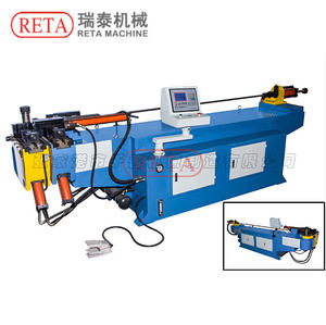 Pipe Bending Machine; China Pipe Bending Machine;