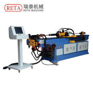 RETA-Tube Bending Machine; CNC Tube Bending Machine in China