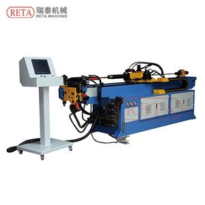 RETA-Steel Tube bending Machine Manufacturer in China; CNC  Steel Tube Bending Machine Factory;