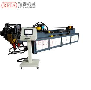 RETA-Tube Bending Machine; Video of Pipe Bending Machine