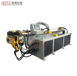 RETA-Square Tube bending Machine Manufacturer in China; CNC  Steel Tube Bending Machine Factory;