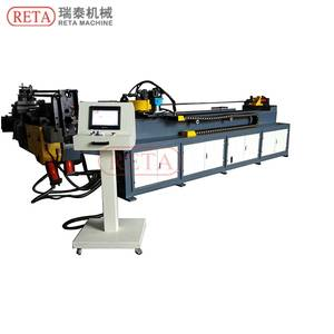 Aluminum Product Bending Machine-MS100CNC