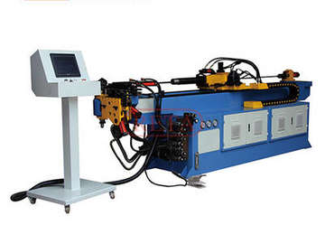 MS38CNC Tube Bending Machine