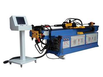 MS50CNC Tube Bending Machine