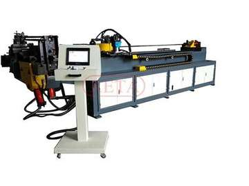 MS89CNC Pipe Bending Machine
