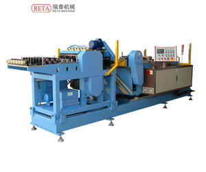 China Automatic Hairpin Bender factory, Automatic Hairpin Bender in China