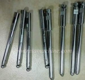 Retour Bender Mandrel